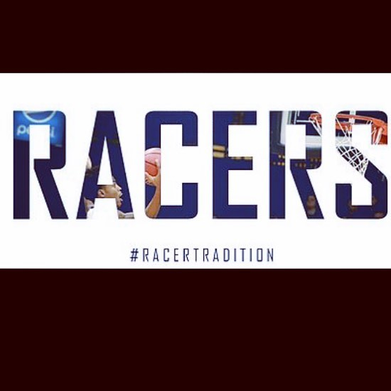 It's Game Dayyyyy!! 💙 g o  R•A•C•E•R•S 💛 #racernation