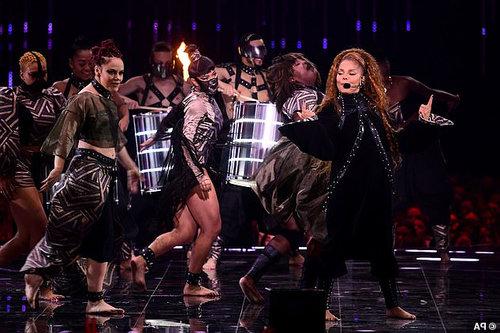 Arena Tours — Bethany Joy Costumes