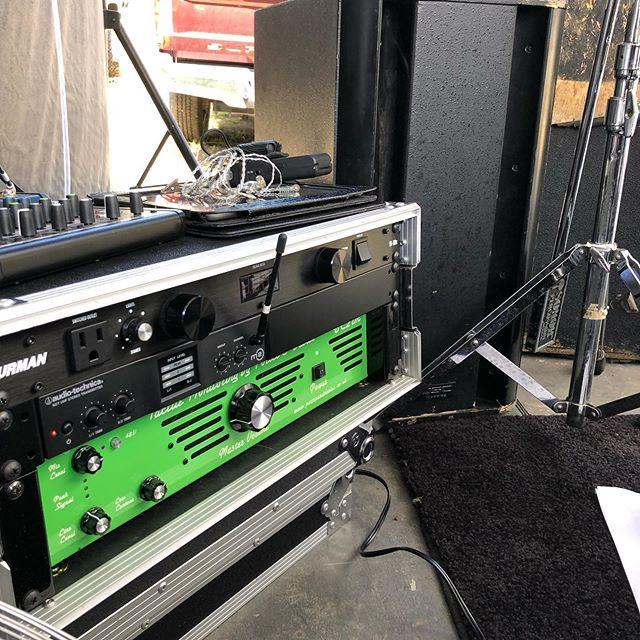 P&D is in the House! Love it! @porter_and_davies @chris.womble . . . . . . . . . . #hardrockmusic #heavymetalmusic #hardrock #rock #rocknroll #rockandroll #rockstars #alternativemetal #altrockseattle #rocklife #blessed #sonordrumco #aquariandrumheads #aheaddrumsticks #cympad #humesandberg #porteranddavies #kickportinternational #soultonecymbals #audixmics #anvil #wombat #global #music #trickdrumsusa #dirtbagclothing #gorillaears #medicineman #duallistpedals