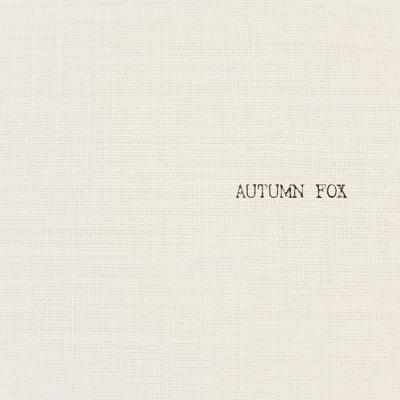 Autumn Fox  Autumn Fox Singer Songwriter Produced &Engineered