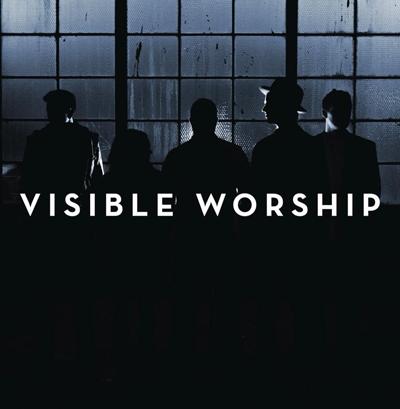 Visible Worship  Visible Worship EP Alternative Produced &Engineered