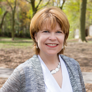 Dianne Scott B.A., B.Ed., M.A.
