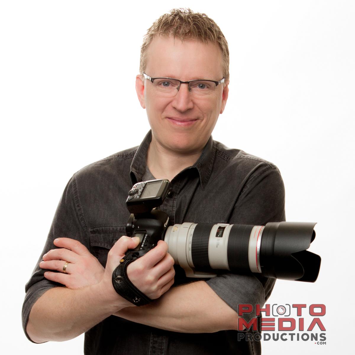 Creative director & photographer