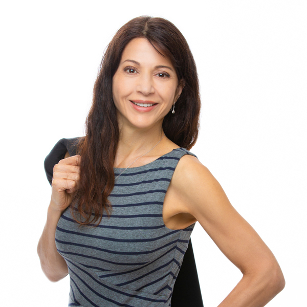 Elizabeth Borelli - Career Coach