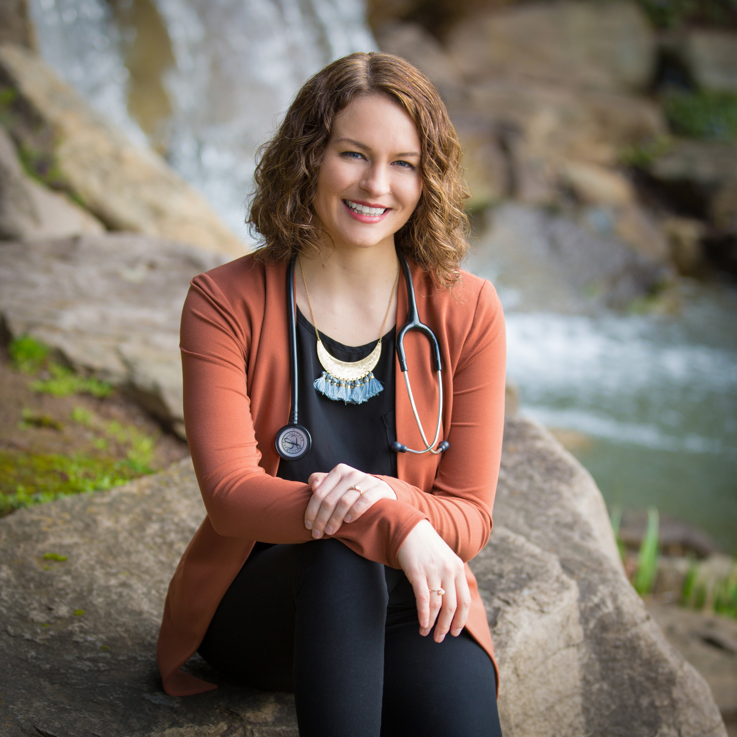 Featuring  Dr. Chelsea Jamison of Northwest Integrative Medicine