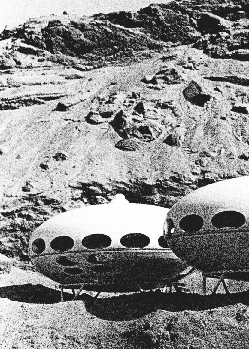 Will we colonize the red planet?