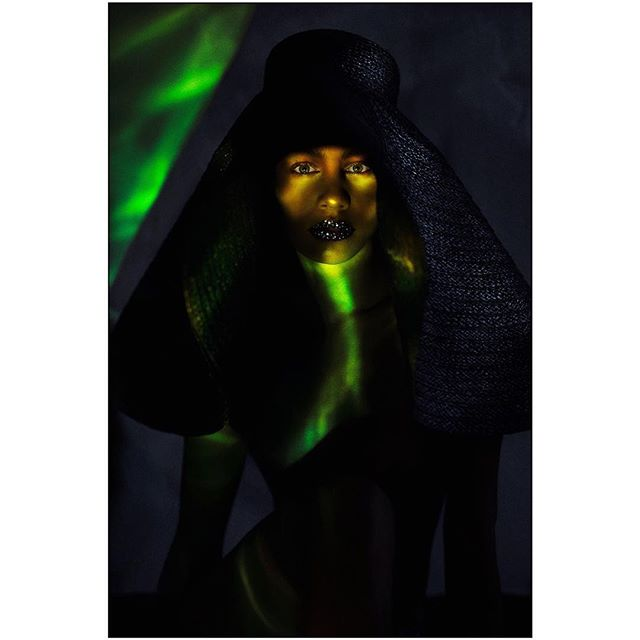 The Moonlighter// new story for Nylon Magazine; Cleopatra 3019  Always love working with:  Model: @adimazulch @munichmodels  Stylist: @lorandlajos  Makeup&hair: @reynamunich  Production: @winteler_production  @nylongermany