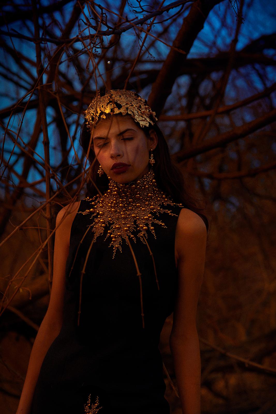 Bassam Allam She, the Holy 8.jpg