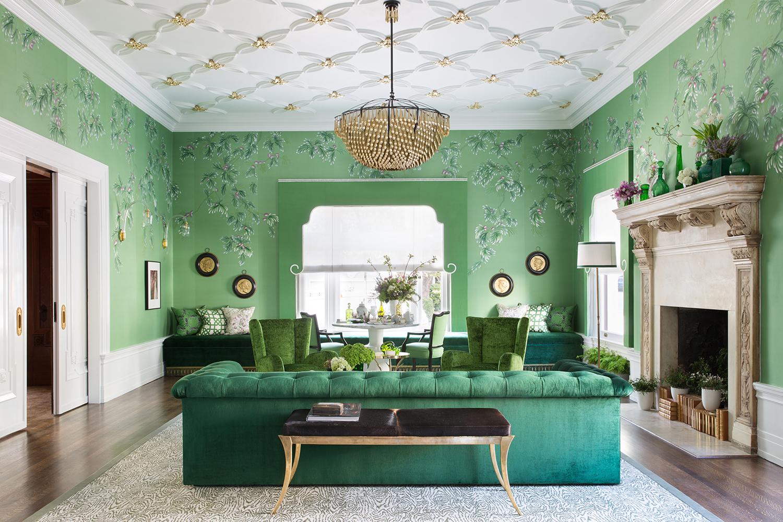 San Francisco Designer Showcase House 2017
