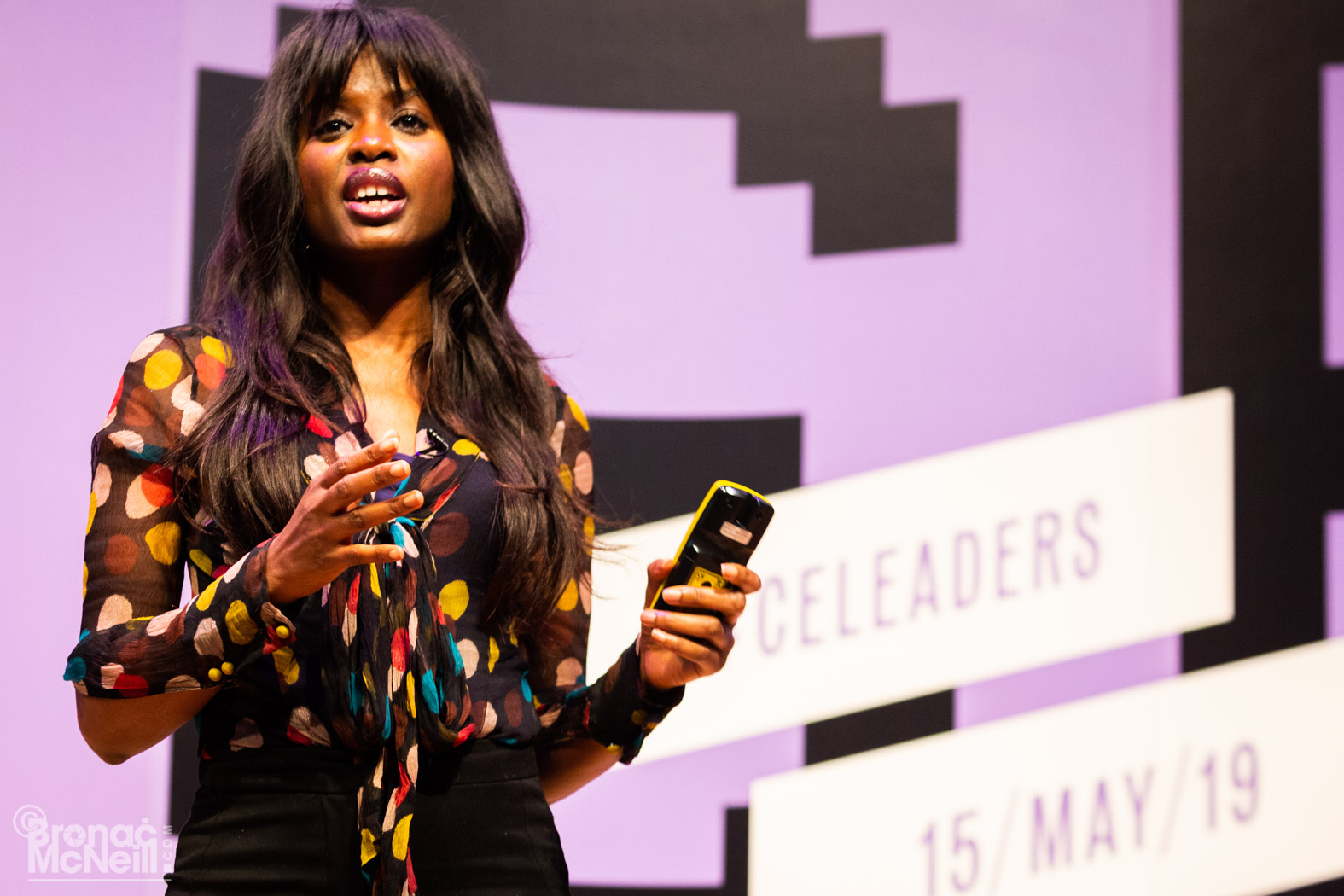Creative Equals: RISE, Our creative leadership conference, 15May