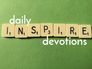 Daily Devotions for the Narrative Lectionary