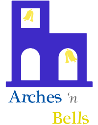 Arches 'n Bells, Arches and Bells, Fun Church Plays for Lent and Easter & Christmas!