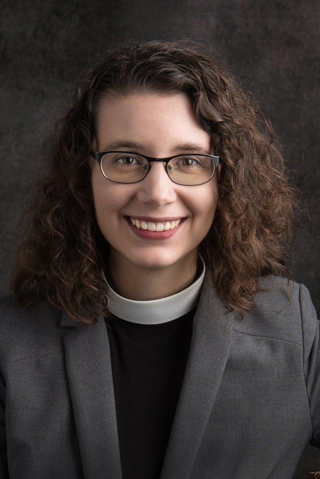 Rev. Anna C. Haugen