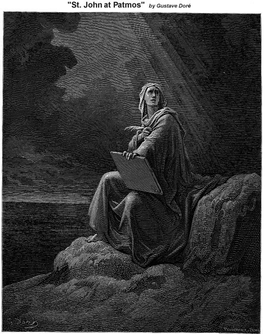 St. John of Patmos