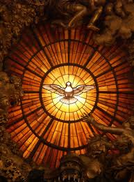 promise of the holy spirit