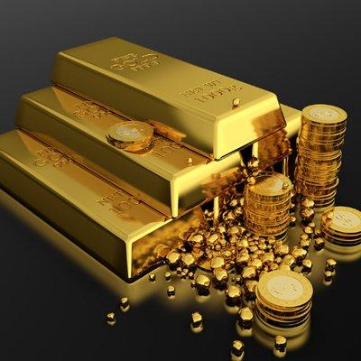 Gold and treasure jpg (cc0)