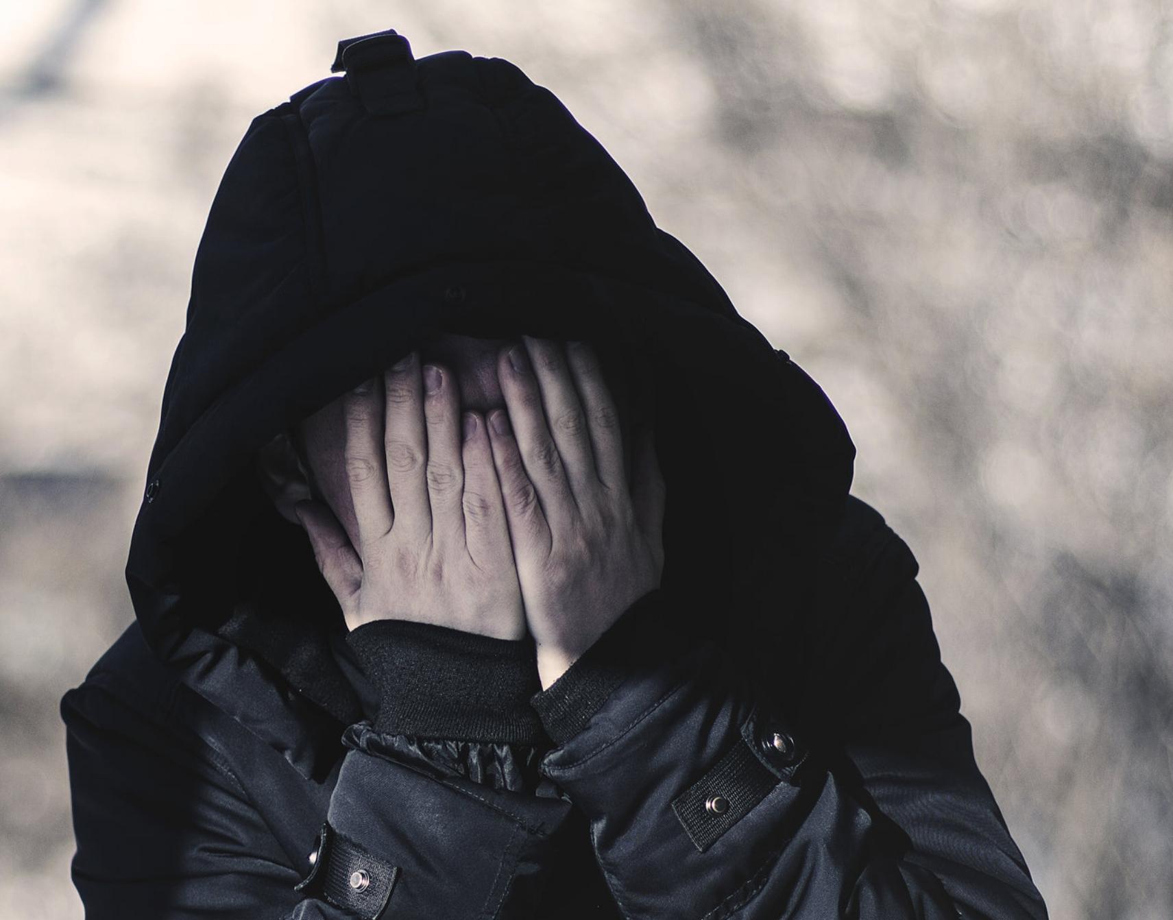 depression and despail