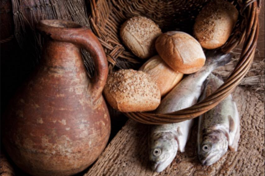 loaves-fish