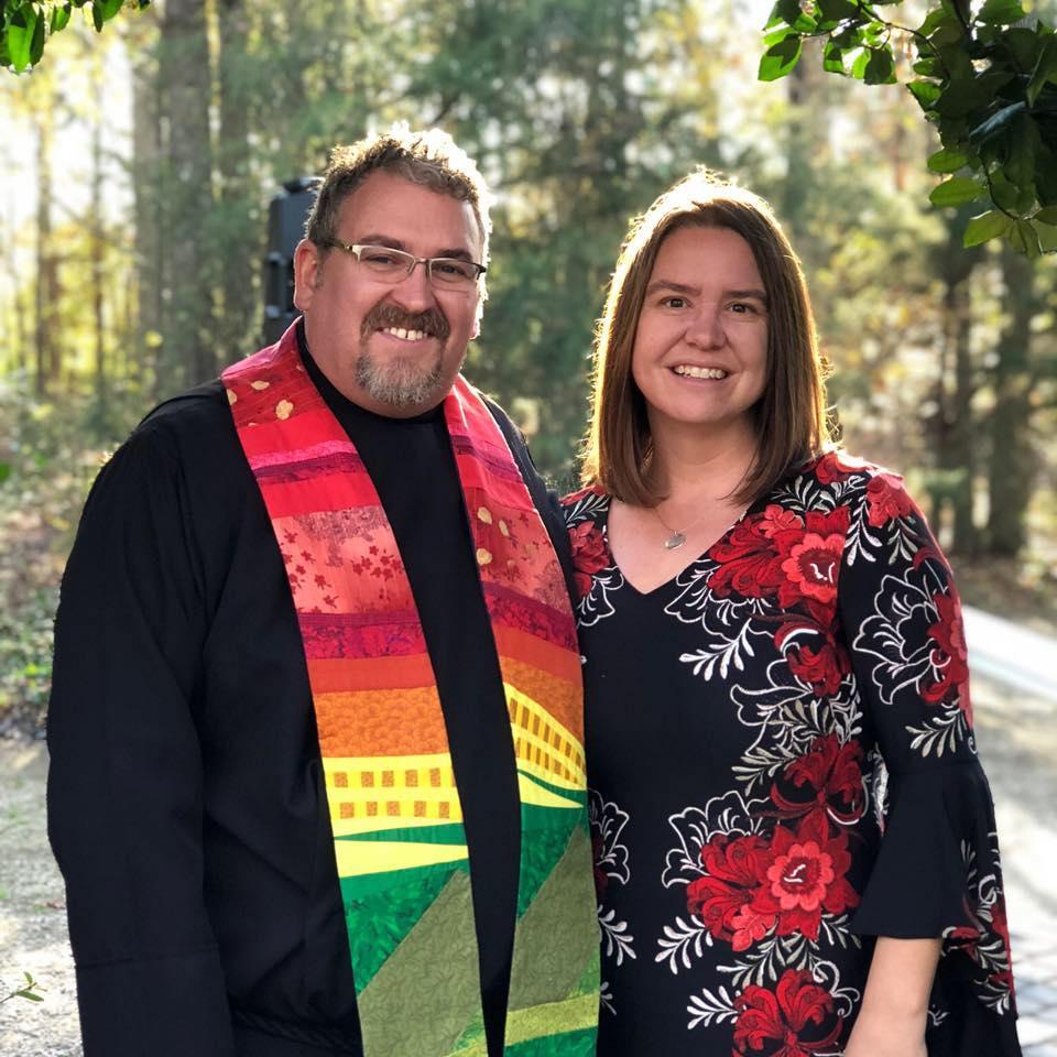 - Pastor: Rev. J. Curtis GoforthCGoforth@wnccumc.net