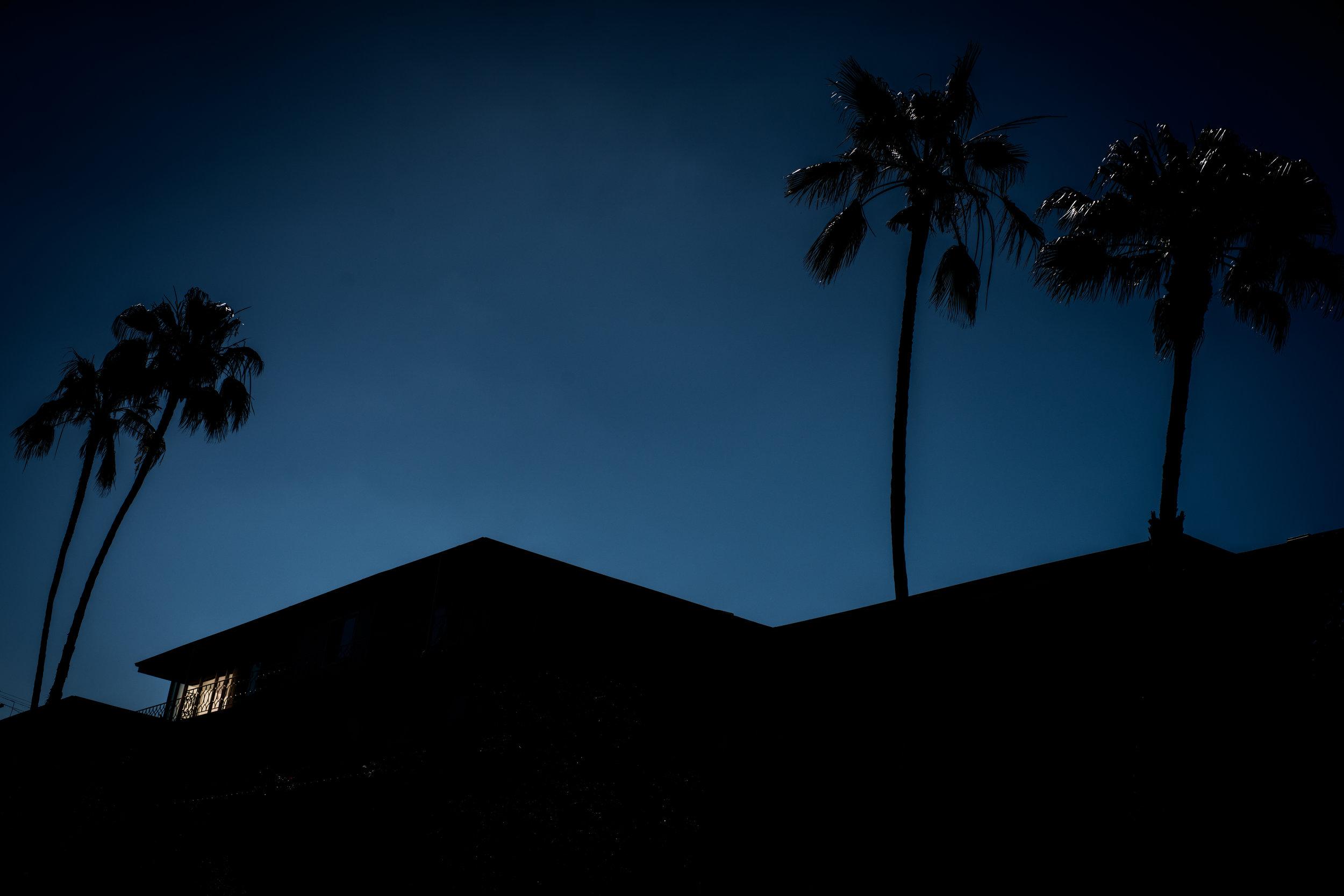 Chromasynthesis 011: Beaming (Pasadena, CA)