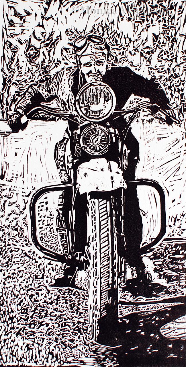 Ride Sally ride