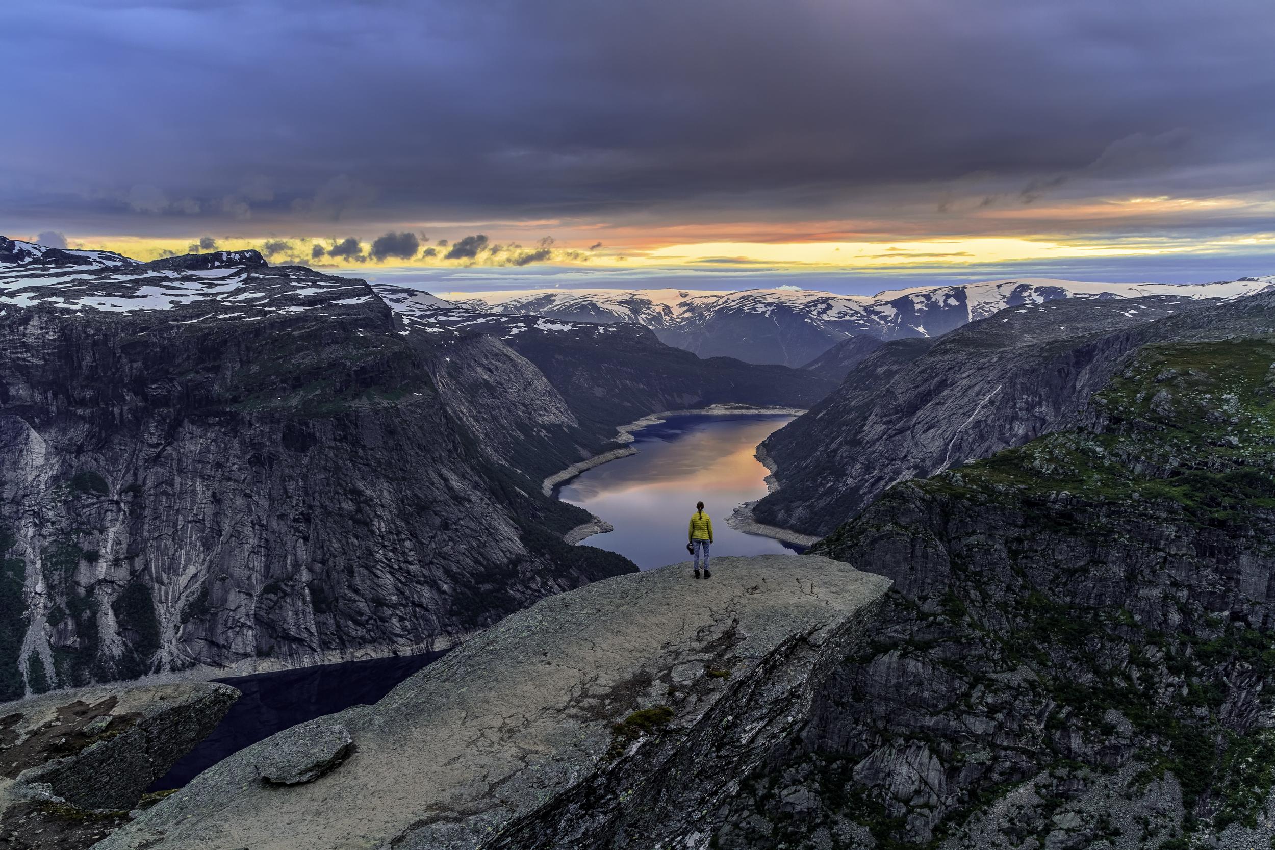 Trolltunga | Odda | Norway