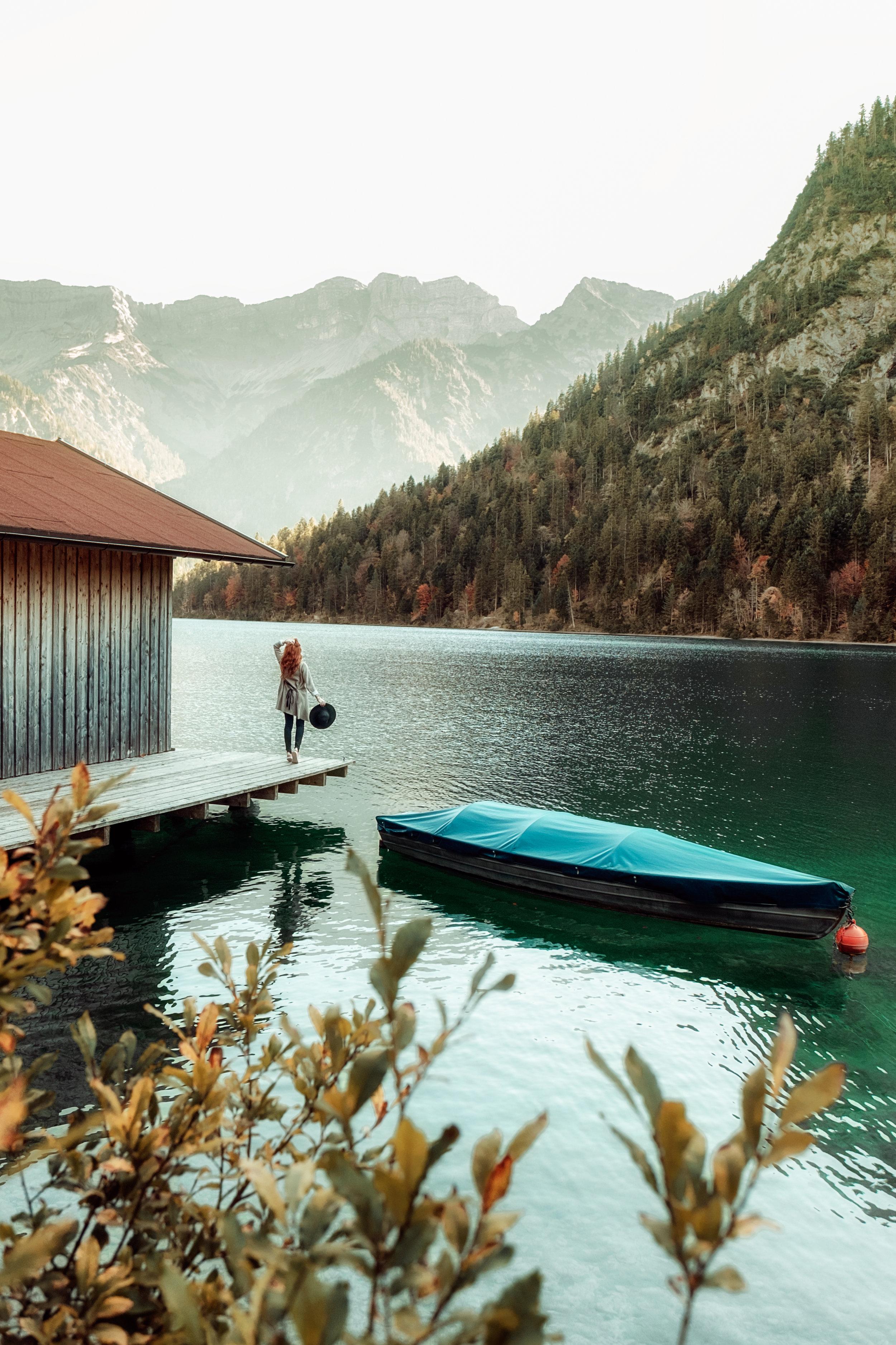 Plansee | Tyrol | Austria
