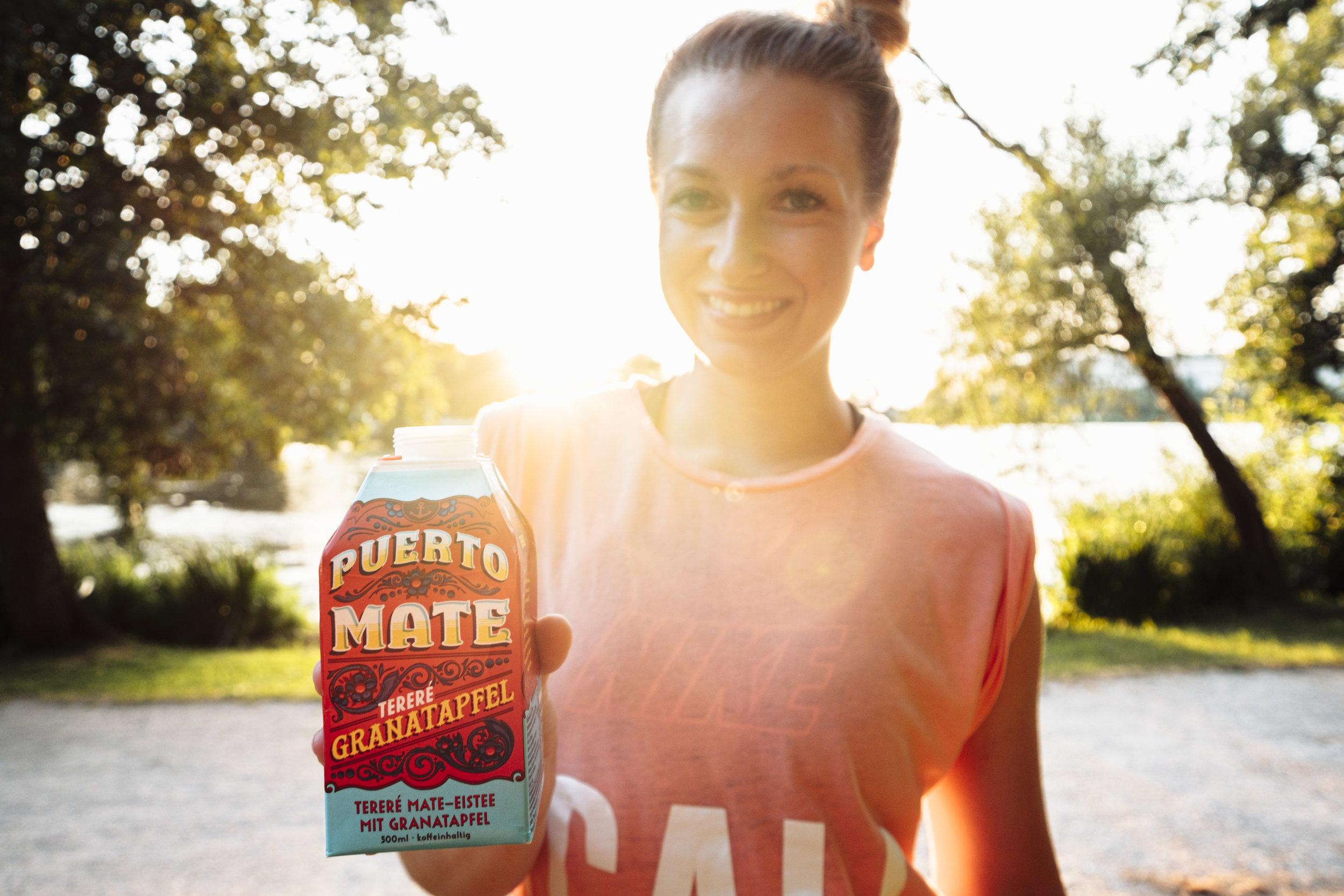 Puerto Mate | Lifestyle series |Dijk Agency