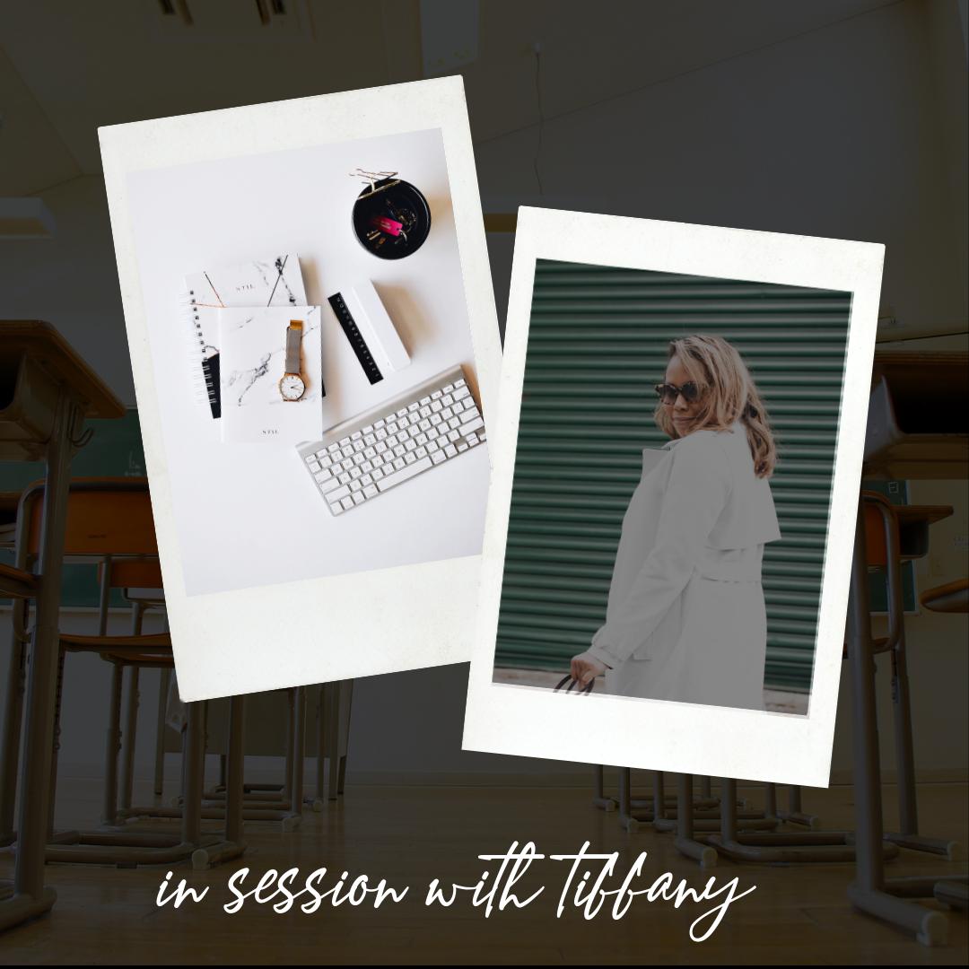 tiffany l carter blog