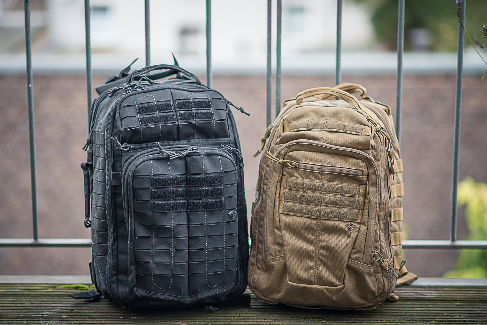 Specialist Half-Day Backpack First Tactical OD