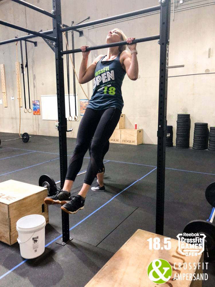 Misti   I was familiar with some of the CrossFit workouts but I had never been to a gym like this. I was so impressed with the way that you make proper form and function the most important part of the workouts. I've learned that actually knowing how to do the movements properly...    Read More...