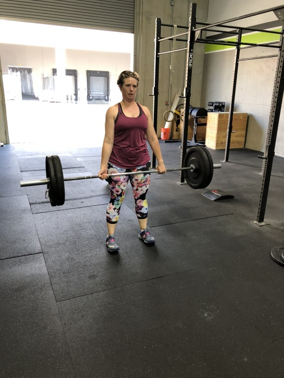 Tanya   CrossFit Ampersand is so open and welcoming that I didn't feel awkward or that everyone was staring at me. All the members are very supportive and encouraging. I also had the benefit of starting the program with my daughter and...