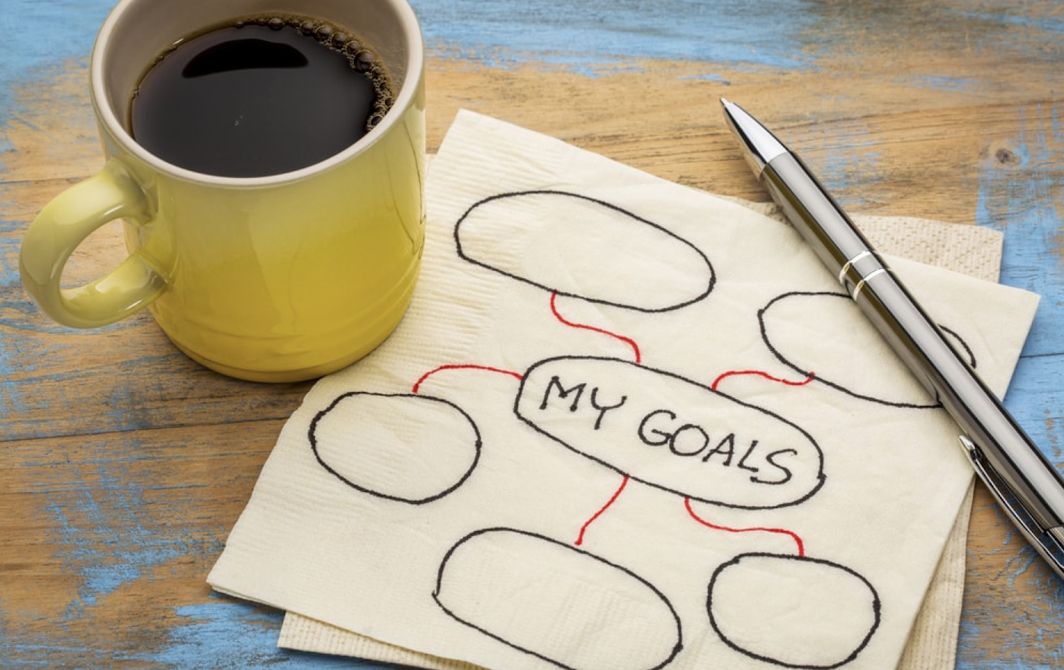 Stay Accountable with Goal Setting Sessions - So you're 4 weeks in and you've lost 5lbs of fat - now what? In your Goal Setting Sessions, you'll map out the next steps of your fitness journey with your coach.