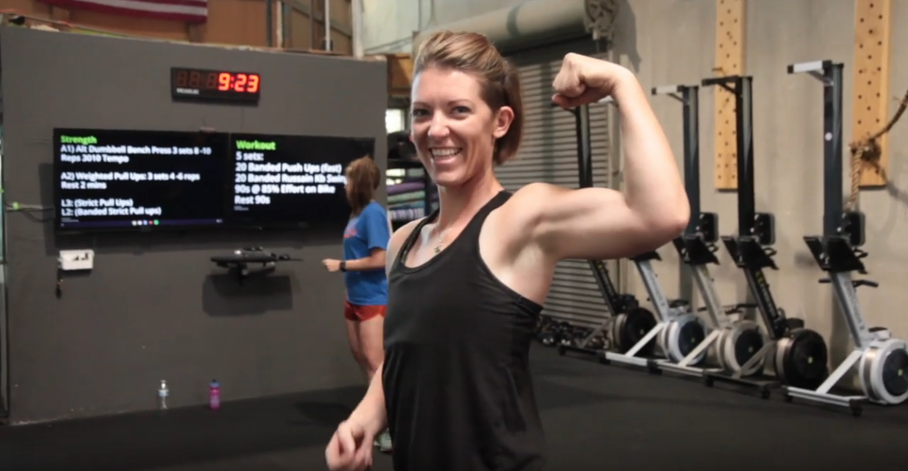 Ilene    Illene has had such an amazing transformation both physically and mentally. Her commitment and positive attitude are contagious! Watch her story here!    Read More…