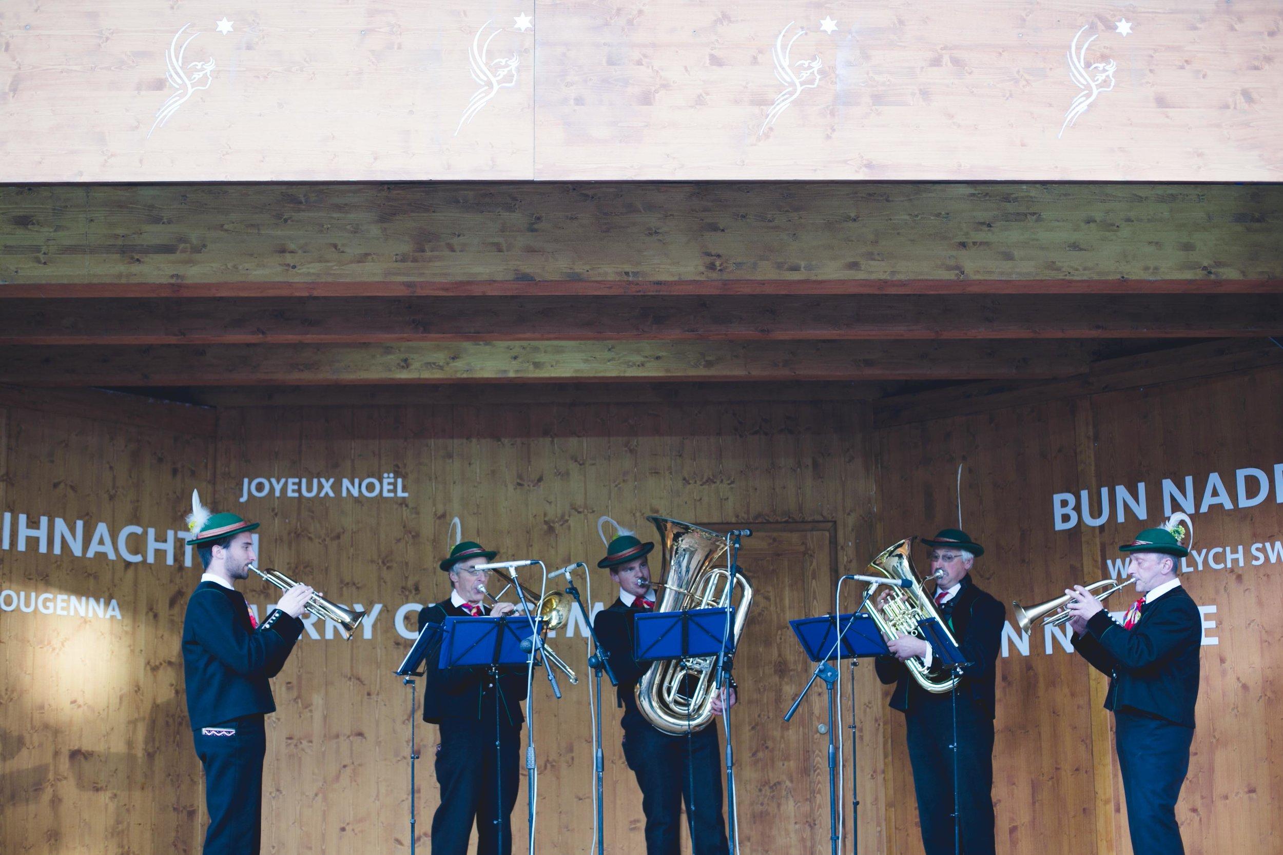 musica folklorica del Sud-Tirol