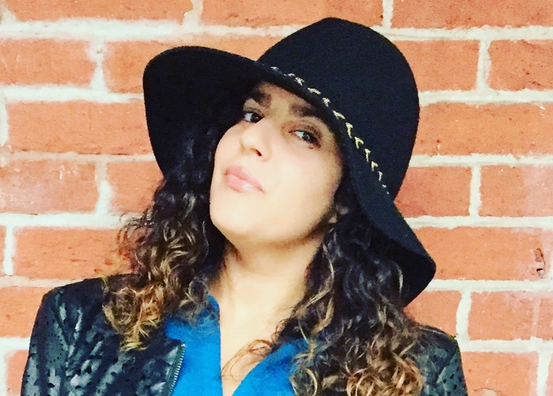 Tabitha Serrano-Content Manager