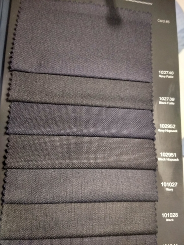Colmore Tailors | Huddersfield Fine Worsted Fabric