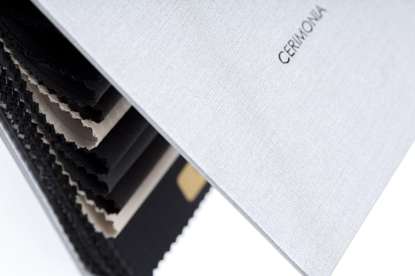 Colmore Tailors | CERIMONIA fabrics