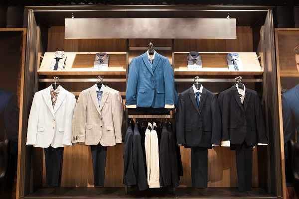 How Long Does a Bespoke Suit Take | Colmore Tailord