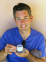 <b>Todd Arnette</b><br>Academy of Coffee Excellence<br><i>Station Instructor</i>
