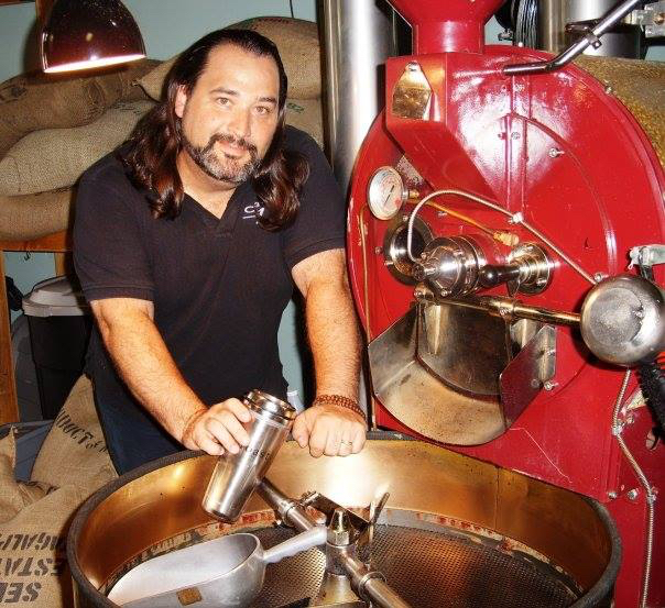 <b>Jim Brady</b><br>Green Mountain Coffee Roasters<br><i>Instructor/Mentor</i>
