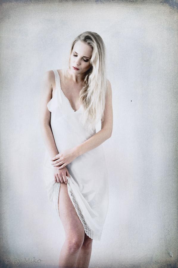 model: Patrycja Iwanska  MUA: Karina Czapla
