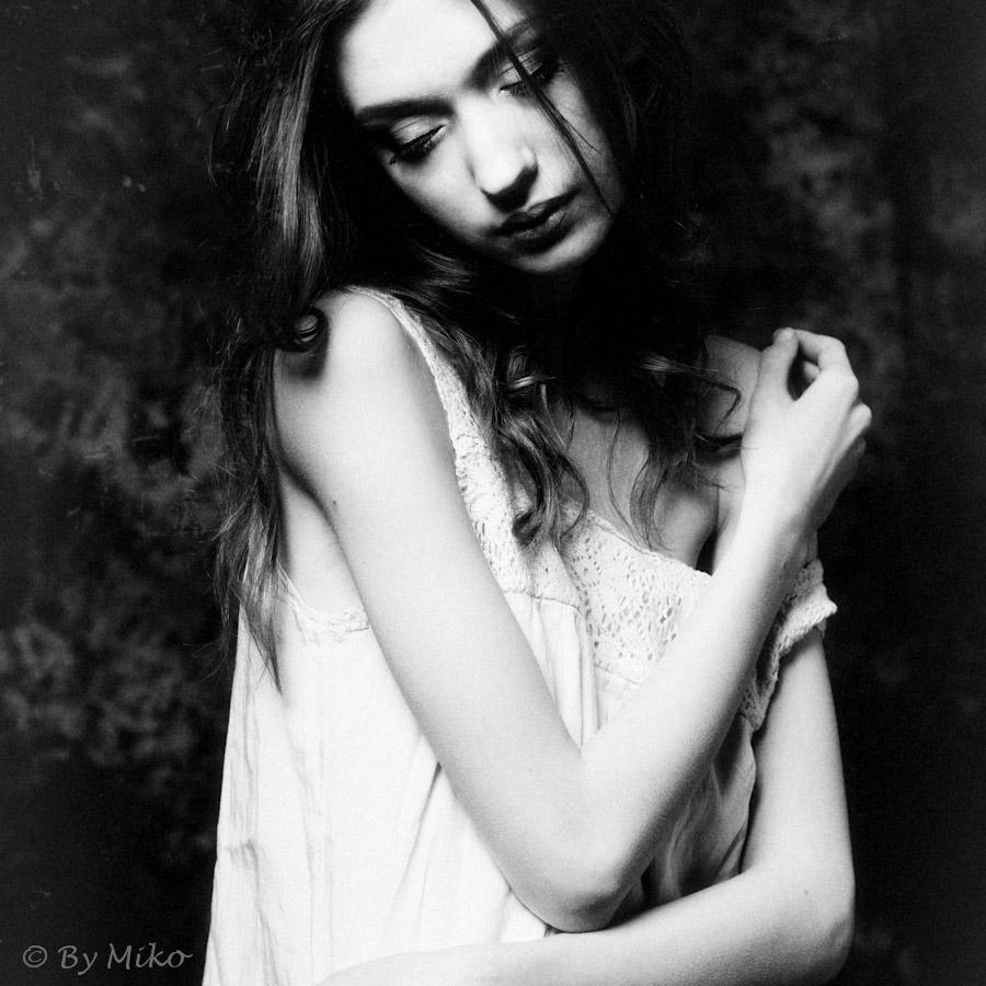 Model: Szerelmes  MUA: Karina Czapla