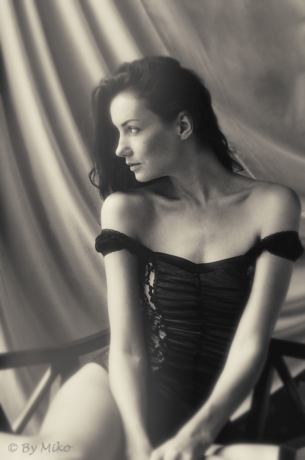 model: MichaelaNovakova