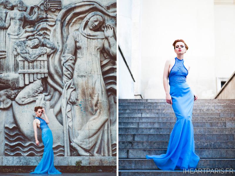 Kira Fashion Model Palais Tokyo 08