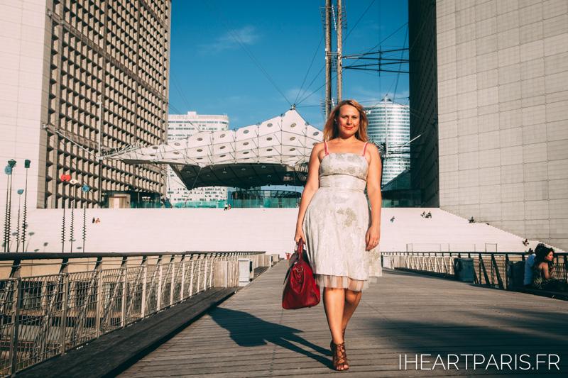 Evdokia Moskvina Personal Branding Director Defense IheartParis