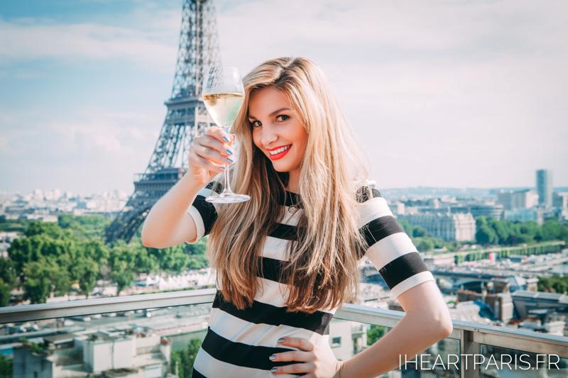 Photographer Branding Wine Shangri-la Paris IheartParis