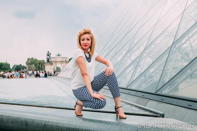 Photographer Louvre Bday IheartParis