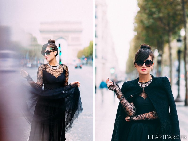 Paris Photographer Meetmeinparee Fashion Blisstulle ChantallThomass IheartParis
