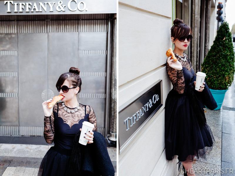 Photographer Paris Meetmeinparee Audrey Hepburn Fashion Blisstulle ChantallThomass